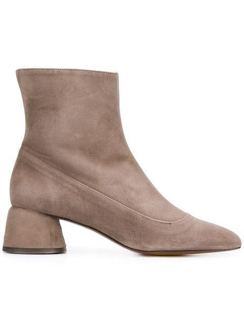 Castañer Leto Ankle Boots - Farfetch