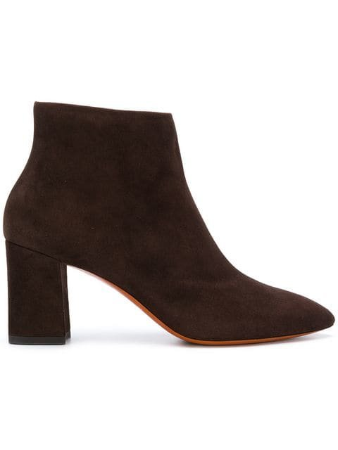 Santoni Ankle Boots - Farfetch