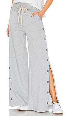 Viola Snap Pant                                             Free People
