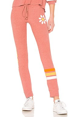 Kizzy Classic Sweatpant                                             Lauren Moshi