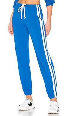 Boyfriend Track Sweatpant                                             YEAR OF OURS