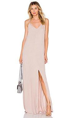 Kate Slip Dress                                             LA Made