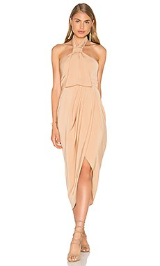 Knot Draped Dress                                             Shona Joy