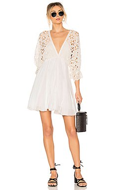 Bella Note Dress                                             Free People