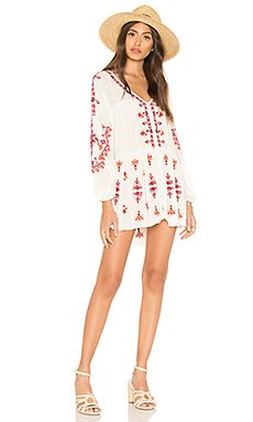 Arianna Tunic                                             Free People
