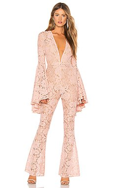 x REVOLVE Beauty Jumpsuit                                             Michael Costello