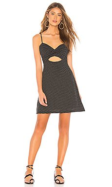 Dottie Mini Dress                                             Free People