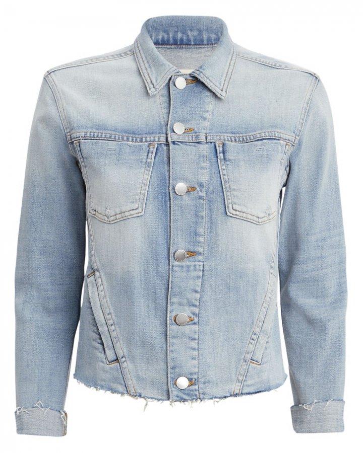 Janelle Mojave Denim Jacket