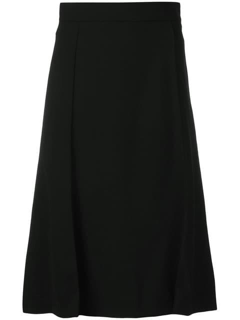 Chloé High-waisted Skirt - Farfetch