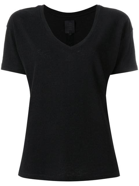 Thom Krom V-neck T-shirt - Farfetch