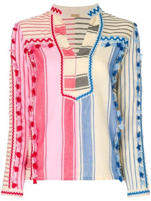 Dodo Bar Or Rika Shirt - Farfetch
