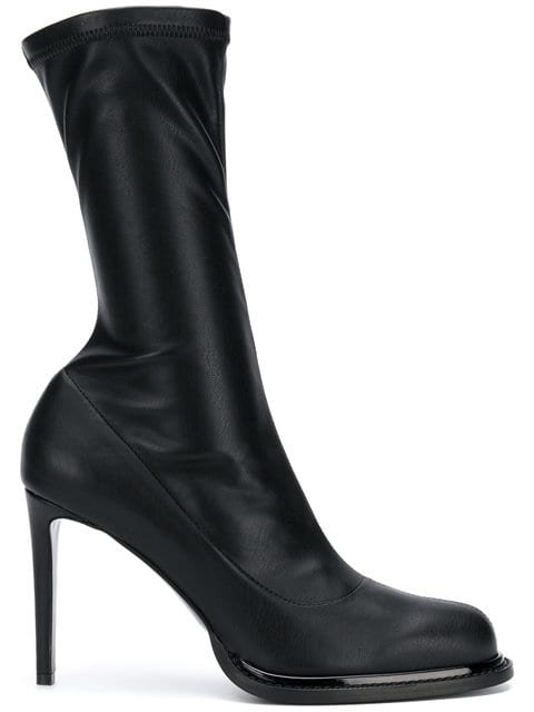 Stella McCartney Palmer Ankle Boots - Farfetch