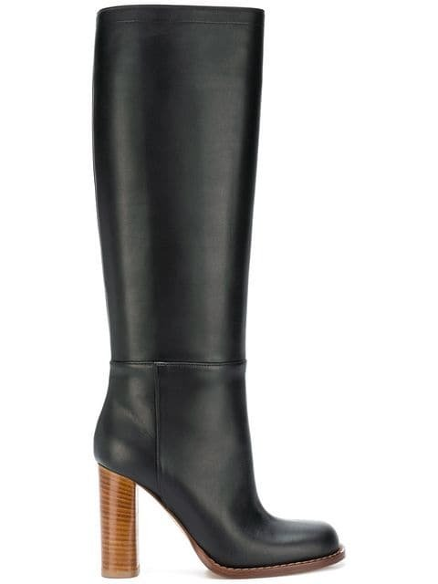 Marni Knee Length Boots - Farfetch