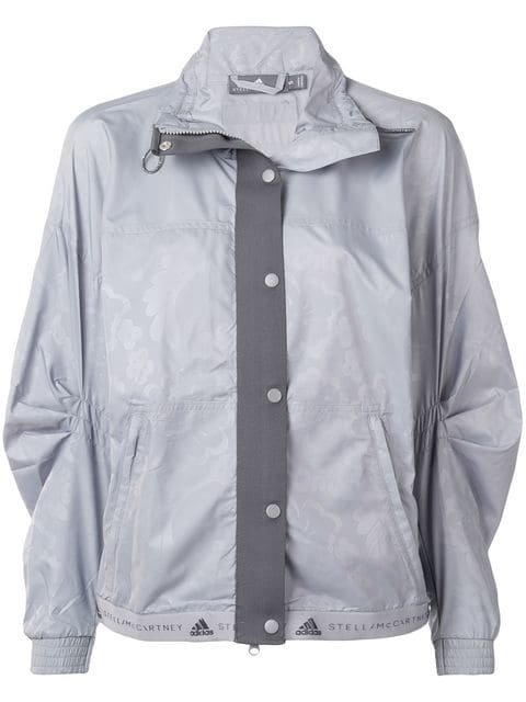 Adidas By Stella Mccartney Running Jacket - Farfetch