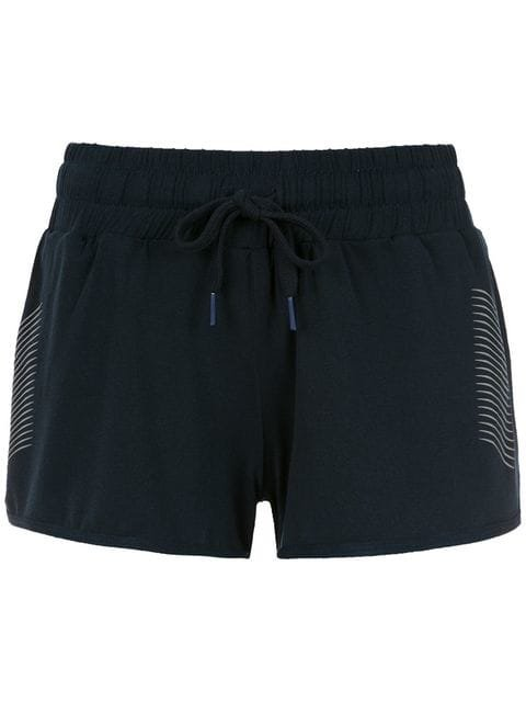 Track & Field Reflect Shorts - Farfetch