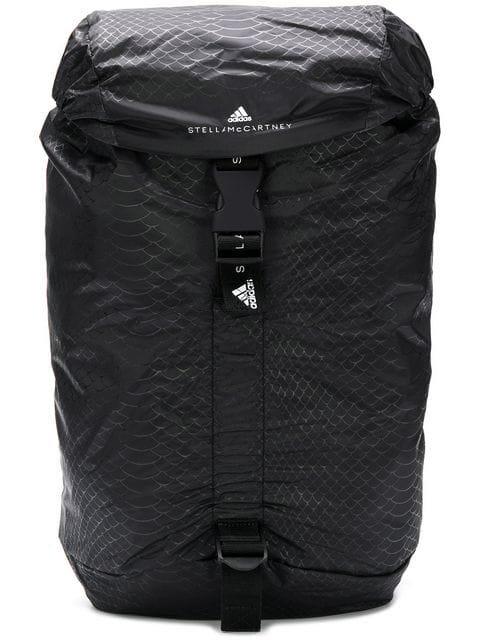 Adidas By Stella Mccartney Printed Backpack - Farfetch