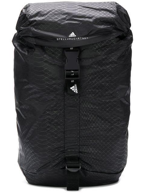 Adidas By Stella Mccartney Printed Backpack - Farfetch