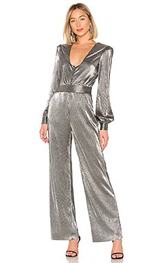 x REVOLVE Gladys Jumpsuit                                             House of Harlow 1960