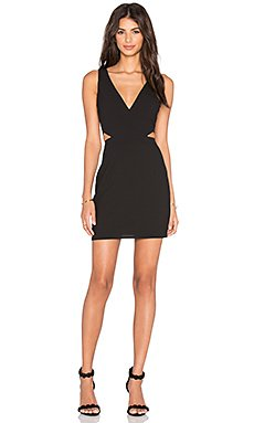 x Naven Twins Sweet Lust Bodycon Dress                                             NBD