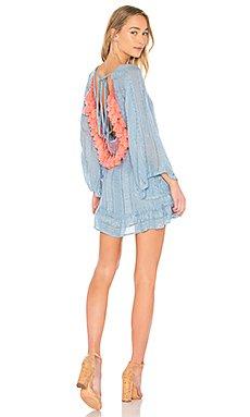 Indiana Basic Dress                                             Sundress
