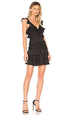 Babylon Dress                                             Bardot