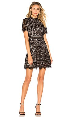 RSVP by BB Dakota On The List Dress                                             BB Dakota