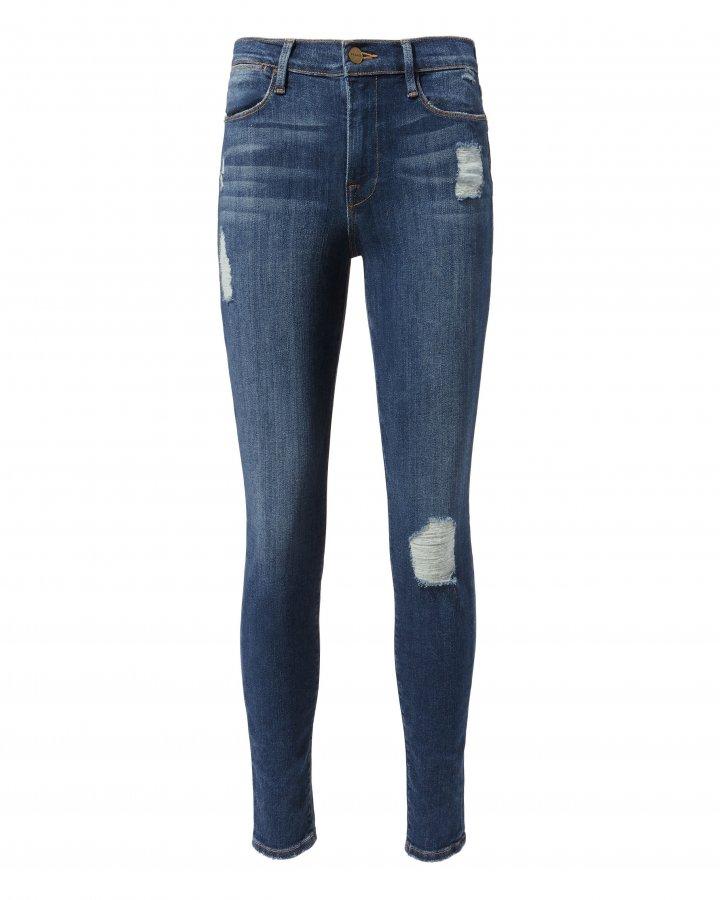 Le Skinny Hilltop Jeans