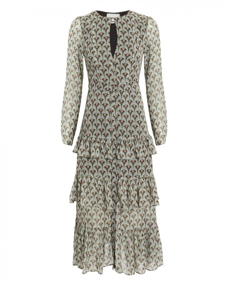 Juno Midi Dress