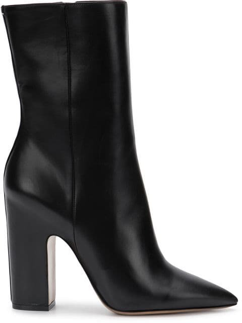 Maison Margiela Pointed Toe Ankle Boots - Farfetch