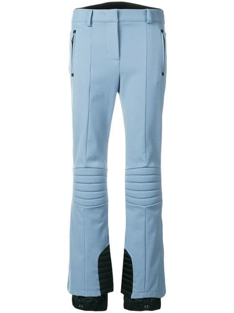 Moncler Grenoble Ribbed Snow Trousers - Farfetch