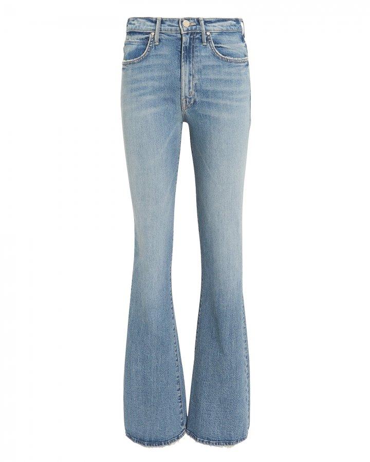Desperado Wide Leg Jeans