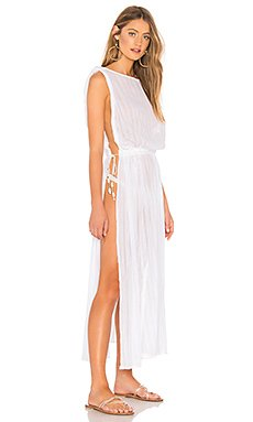 Lisa Caftan                                             Vix Swimwear