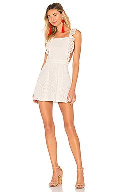 x REVOLVE Run Free Dress                                             BB Dakota