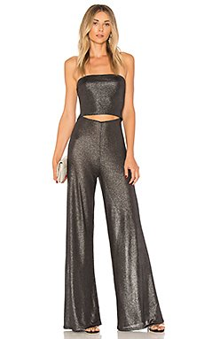 On The Level Jumpsuit                                             h:ours