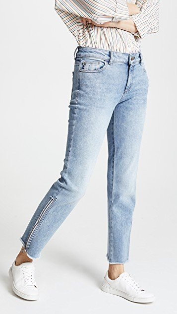 Mara Instasculpt Ankle Jeans