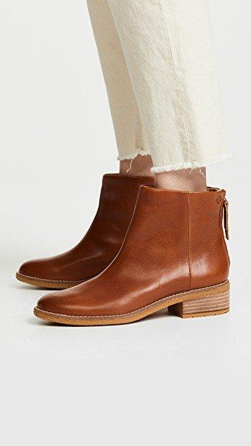 Maya Belle Boots