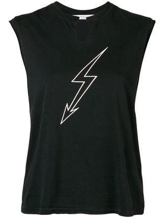 Givenchy World Tour Distressed T-shirt - Farfetch