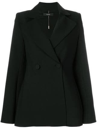 Ellery Boycott Flared Sleeve Jacket - Farfetch