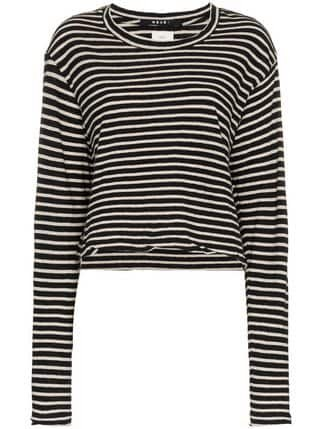 Ksubi Sinister Cotton Long Sleeved T-shirt - Farfetch