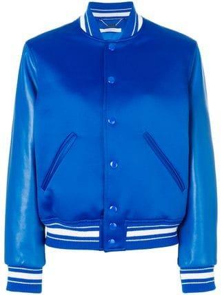 Givenchy Oversized Bomber Jacket - Farfetch