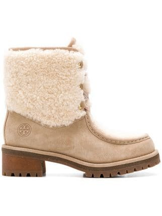 Tory Burch Ankle Boots - Farfetch