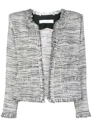Iro Knitted Fitted Jacket - Farfetch