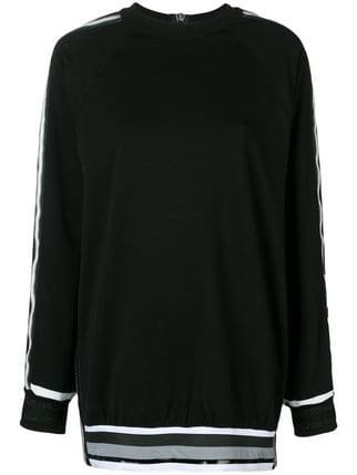 No Ka\' Oi Oversized Stripe Detail Sweatshirt - Farfetch