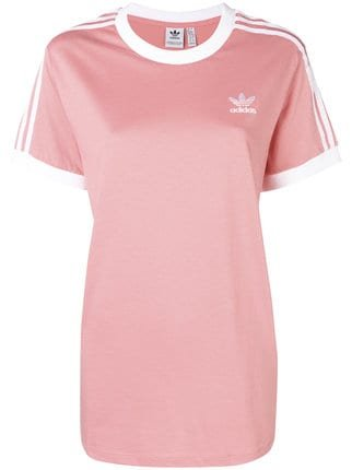 Adidas Classic 3-stripes T-shirt - Farfetch