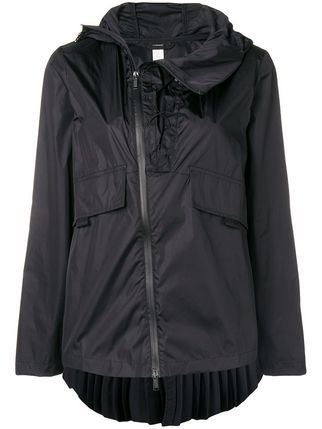 Sàpopa Running Short Parka  - Farfetch