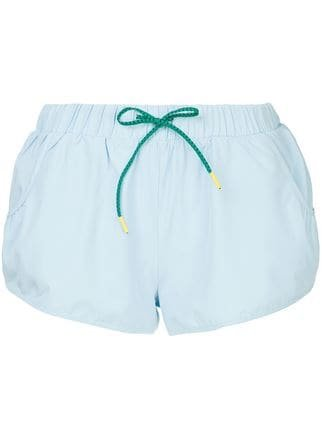 The Upside Run Drawstring Shorts - Farfetch
