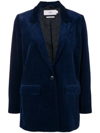 Closed Corduroy Blazer - Farfetch
