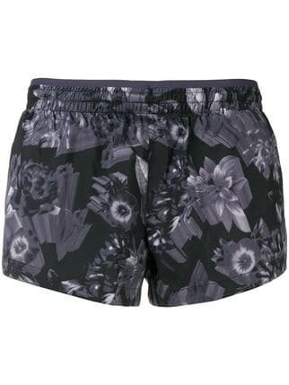 Nike Elevate Printed Running Shorts - Farfetch