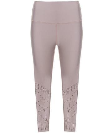 Nimble Activewear Studio To Street 7/8 Laser Cut Leggings - Farfetch