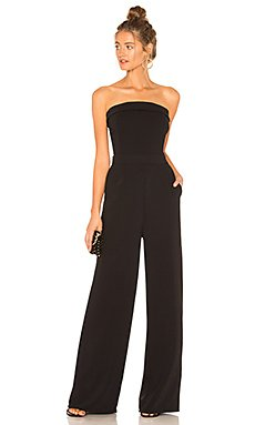 Carrisa Jumpsuit                                             cupcakes and cashmere